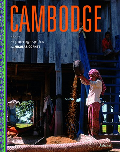 9782700606638: Cambodge (French Edition)