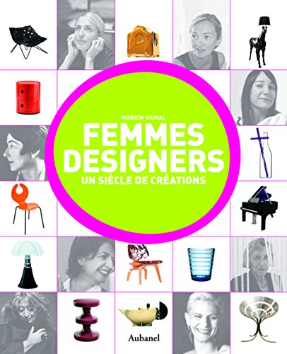 9782700606744: Femmes designers (French Edition)