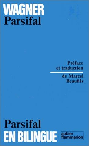 9782700701357: Parsifal (En Bilingue)