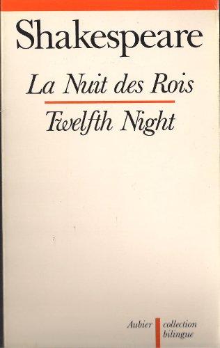 9782700701852: La nuit des rois