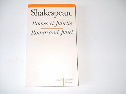 9782700702590: Romeo et juliette (bilingue)