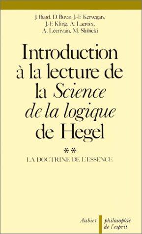 9782700703276: Introduction à la lecture de la