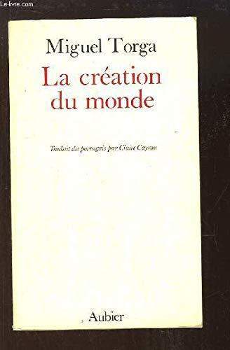 9782700703801: La Création du monde