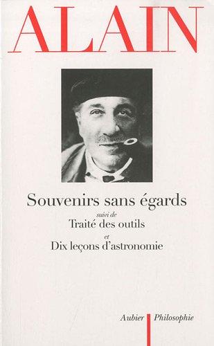 Souvenirs sans égards (French Edition): Collectif
