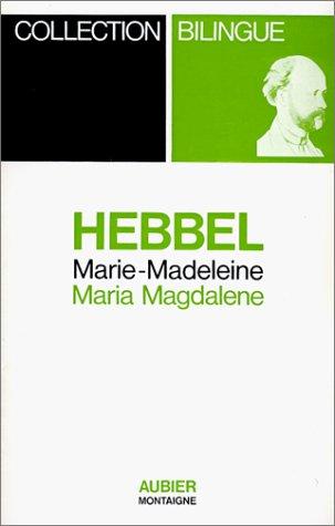 9782700710311: Marie-Madeleine