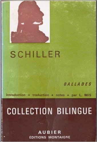 9782700710823: Ballades (bilingue) (Titres Inactifs)