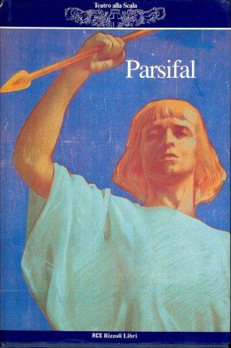 9782700710885: Parsifal