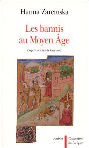 Les BanIis au Moyen Age: Zaremska, Hanna