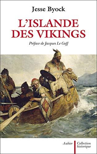 l'Islande des Vikings: JESSE BYOCK
