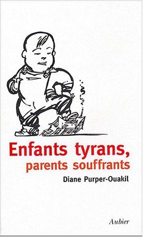 9782700724301: Enfants tyrans, parents souffrants