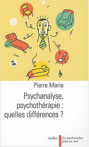 9782700724363: Psychanalyse, psychothérapie (French Edition)