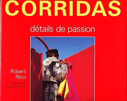 Corridas: Robert Ricci