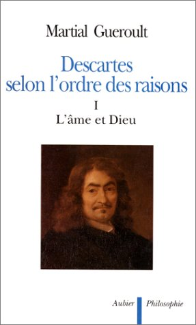 montaigne and descartes on doubting Descartes's method of doubt by janet takes to be rené descartes' arguments on behalf of the method of doubt in his montaigne and charron, suárez.