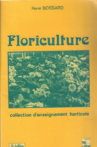 9782700800456: Floriculture