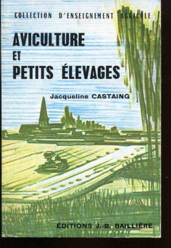 9782700800784: Aviculture et petits elevages