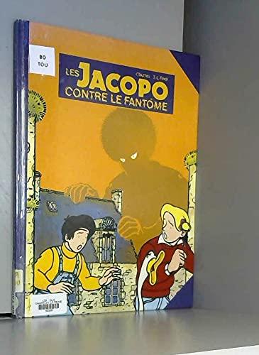 9782700940039: Les Jacopo, N° 1 : Les Jacopo contre le fantôme