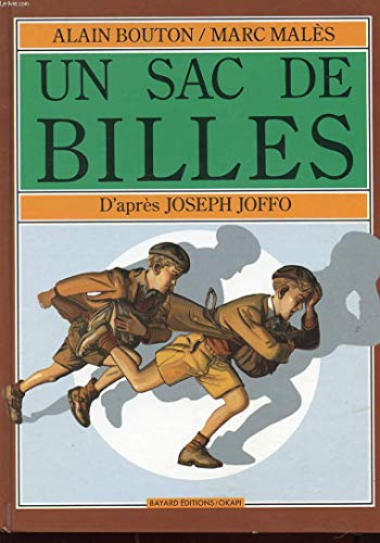 9782700940626: SAC DE BILLES (Okapi)