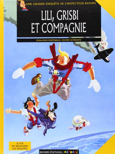 9782700940923: Grisbie ET Compagnie (French Edition)
