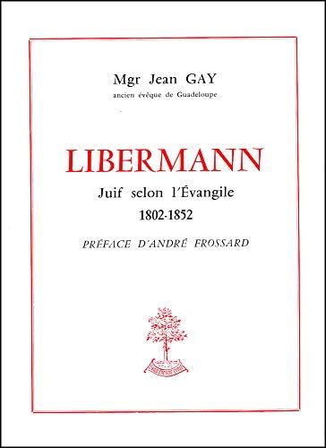 9782701001234: libermann