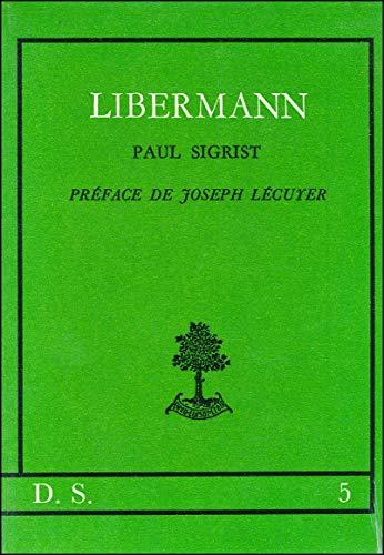 9782701003672: Libermann