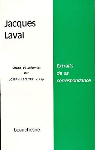 Jacques Laval: Joseph Lecuyer