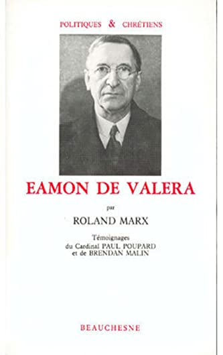 9782701012094: Eamon de Valera