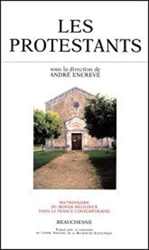 5. Les Protestants. Dictionnaire du Monde Religieux dans la France Contemporaine: Jean-Marie Mayeur...