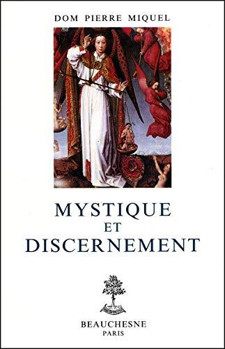 9782701013527: Mystique et discernement