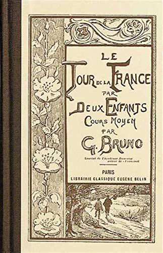 Le tour de la France par deux: Bruno