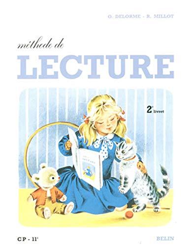 9782701101064: L'enfant-2e livret CP (French Edition)