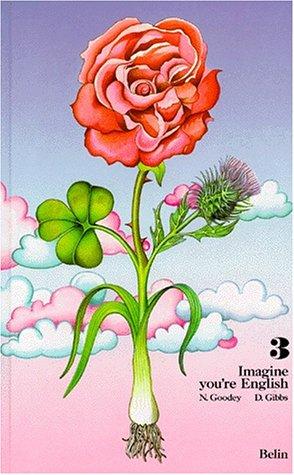 9782701102641 Imagine You Re English Classe De 3e Livre