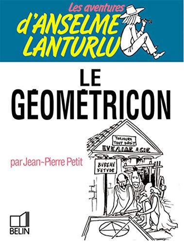 9782701103723: Le géométricon