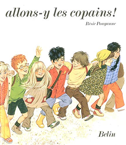 9782701104065: Allons-y les cops.cart. (French Edition)