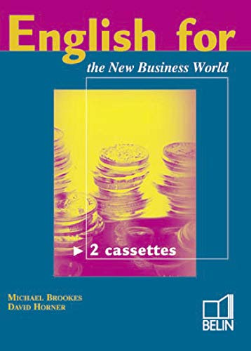9782701107356: English for new business world
