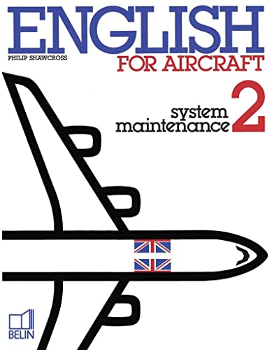 9782701114620: English for Aircraft: 2