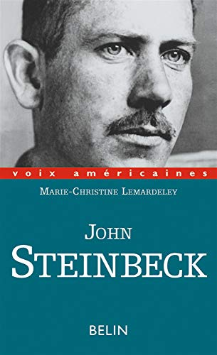 9782701127149: John Steinbeck