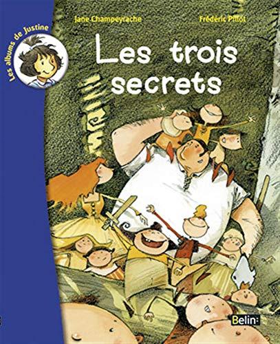 9782701128733: Les Trois Secrets