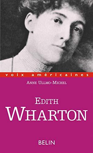 9782701129020: Edith Wharton