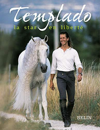 9782701133539: Templado, une star en liberté
