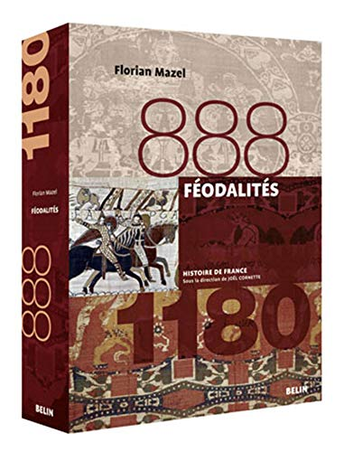 9782701133591: Feodalites (888-1180)