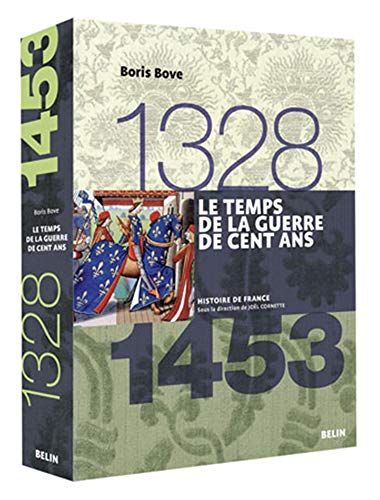 9782701133614: Le temps de la guerre de Cent Ans (French Edition)