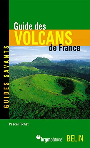 guide des volcans de france (9782701133829) by [???]