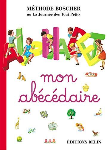 9782701139265: Methode Boscher / Mon Abecedaire (French Edition)