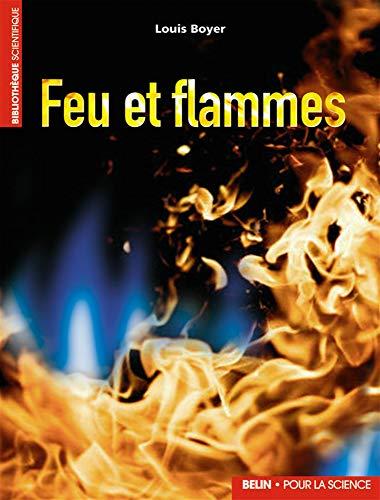 9782701139739: Feu et flammes