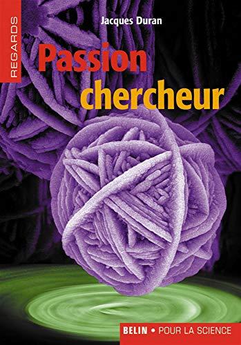 9782701141831: Passion chercheur