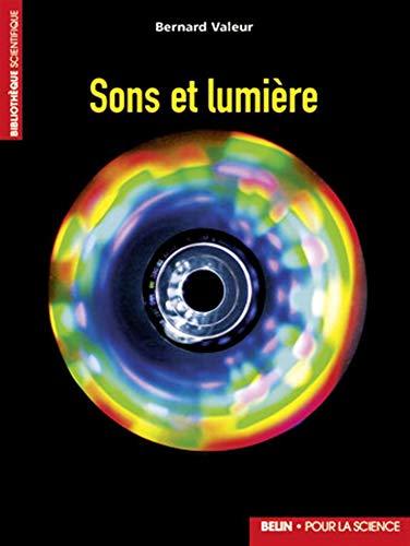 SONS ET LUMIERE: VALEUR BERNARD