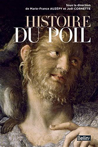 9782701148212: Histoire du poil