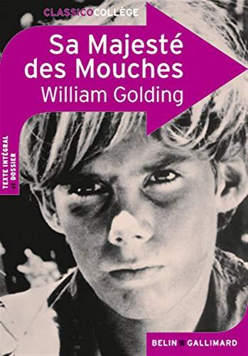 9782701148724: Sa Majesté des Mouches (Classicocollège)