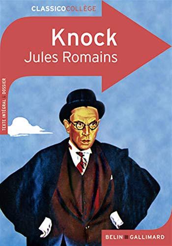 9782701148786: Knock Ou Le Triomphe De LA Medecine (French Edition)