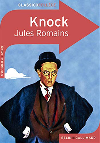 9782701148786: Knock ou Le triomphe de la médecine: Comédie en trois actes